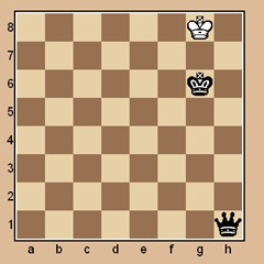 chess-puzzle 1 beginner p. 8 #2 mate in 1