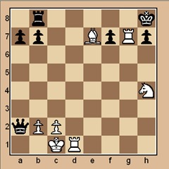 chess-puzzle 10  advanced p.12 #3 mate in 3