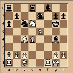 chess-puzzle 11 beginner p.10 #3 mate in 1