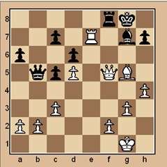 chess-puzzle 13 advanced p.12 #5 mate in 3