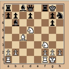 chess-puzzle 15 intermediate p.8 #4 mate in 2