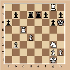 chess-puzzle 24 I p.9 #3 mate in 2