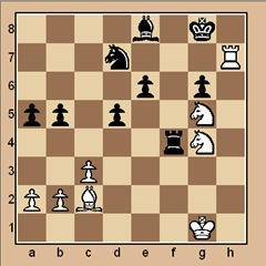 chess-puzzle 27 I p.8 #3 mate in 2