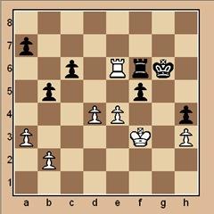 chess-puzzle 29 endgame