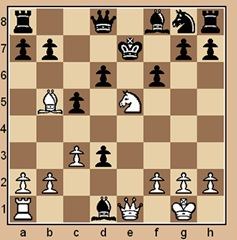 chess-puzzle 3 intermediate p. 8 #1 mate in 2