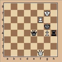 chess-endgame-puzzle #54 p.171
