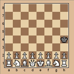 chess-puzzle #56 A mate in 3