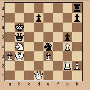 chess-endgame-puzzle #64 p. 1121