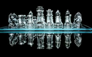 Chess Table Game